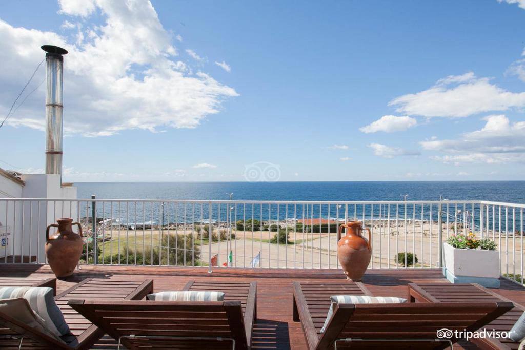 Hotel Corallo Santa Maria Al Bagno