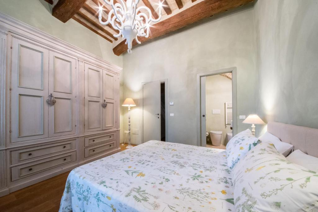 Camera Matrimoniale In Inglese.La Zuppa Inglese Bed Breakfast Assisi