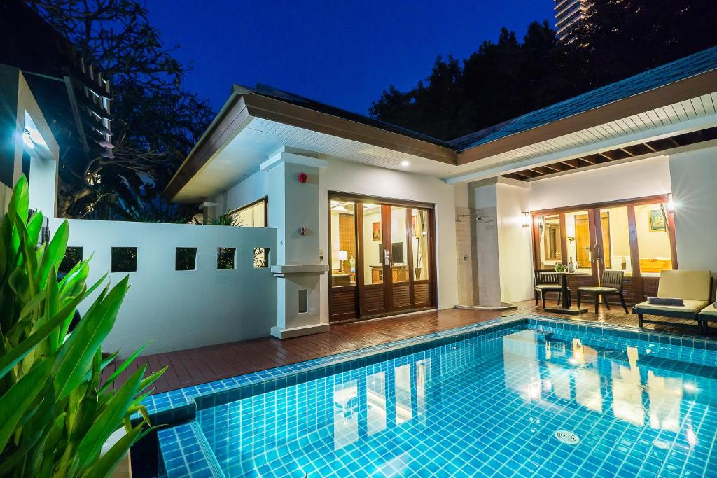 Ravindra Beach Resort & Spa Hotel - room photo 3625563