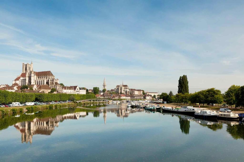 Hotel Ibis Auxerre Centre
