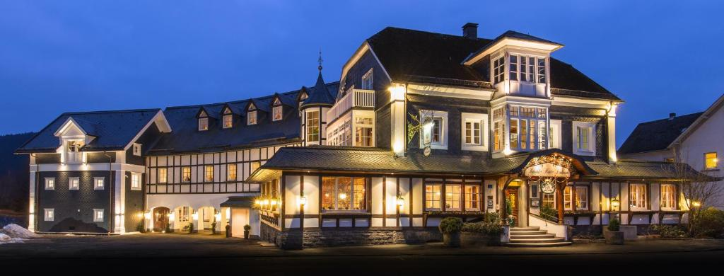 Hotels In Bad Laasphe Deutschland