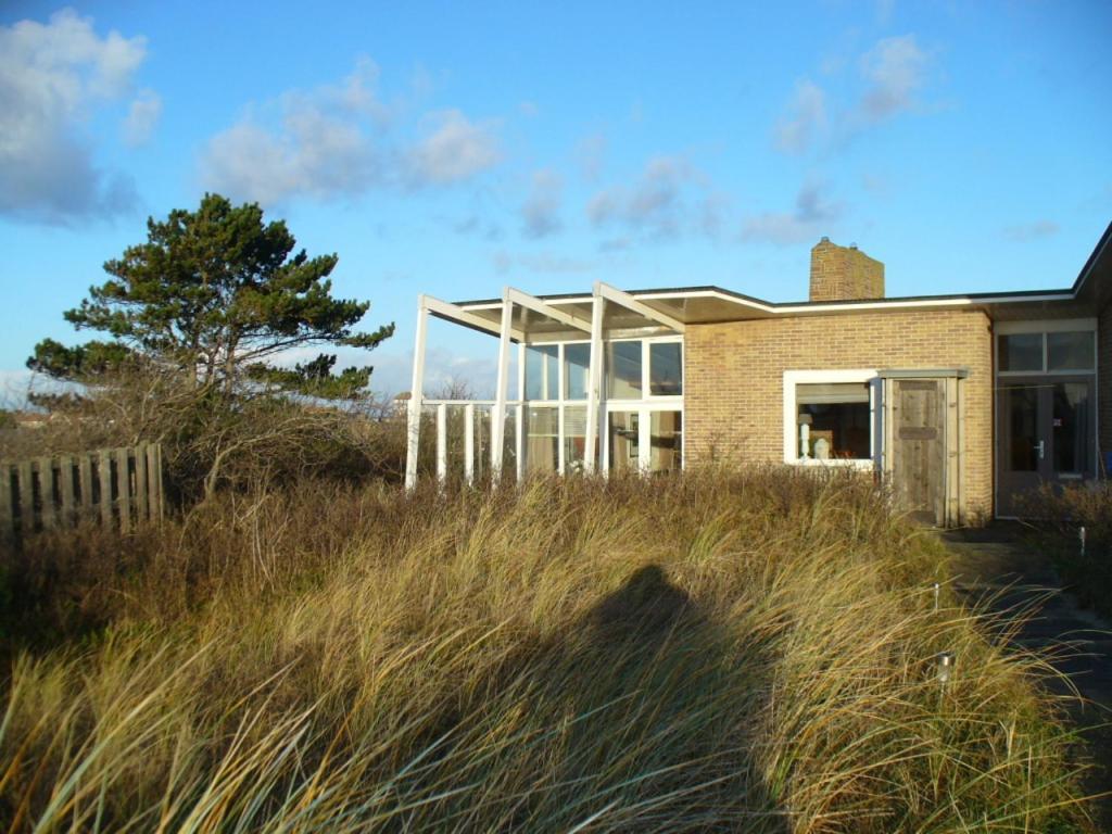De Krab Holiday Home Bergen Aan Zee
