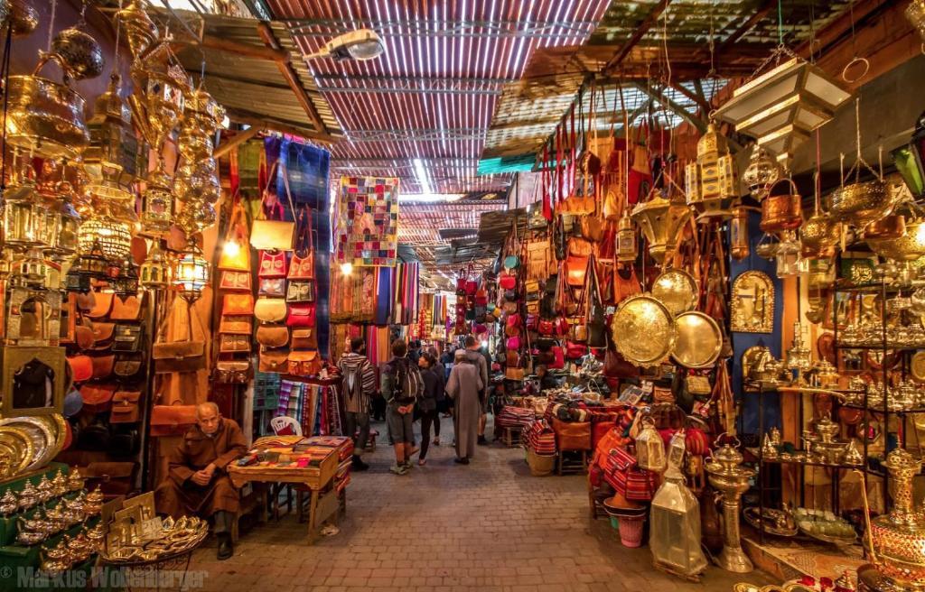 Hotel Appartement A Marrakech