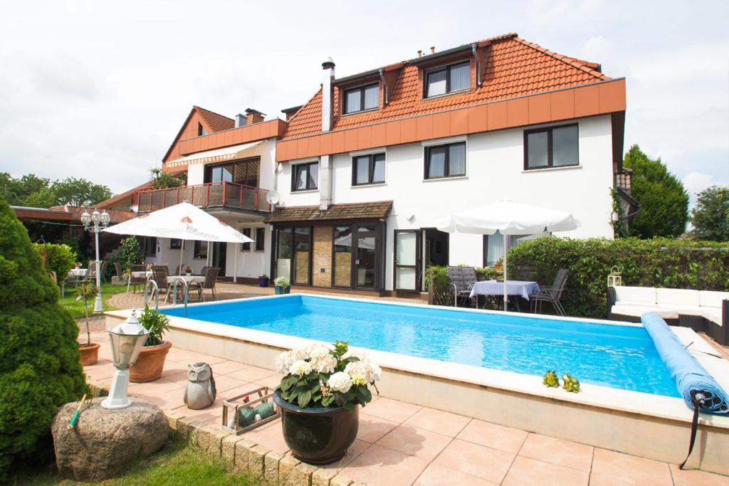 Hotels In Minden Deutschland