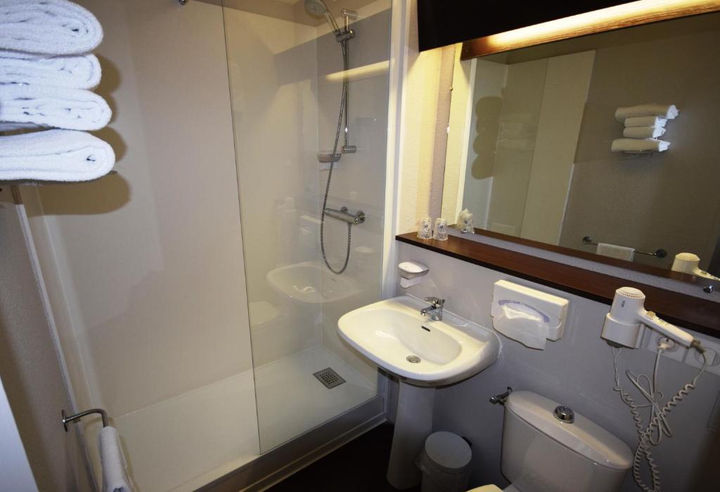inter hotel bordeaux ouest du phare r servation gratuite sur viamichelin. Black Bedroom Furniture Sets. Home Design Ideas
