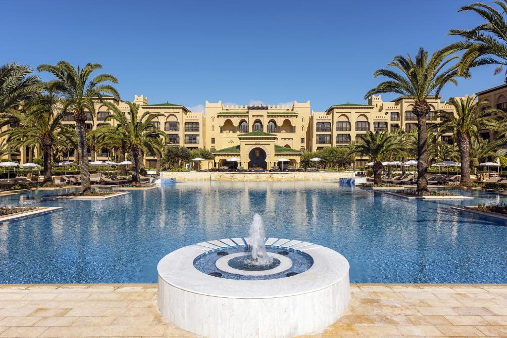 Hotel Mazagan Booking