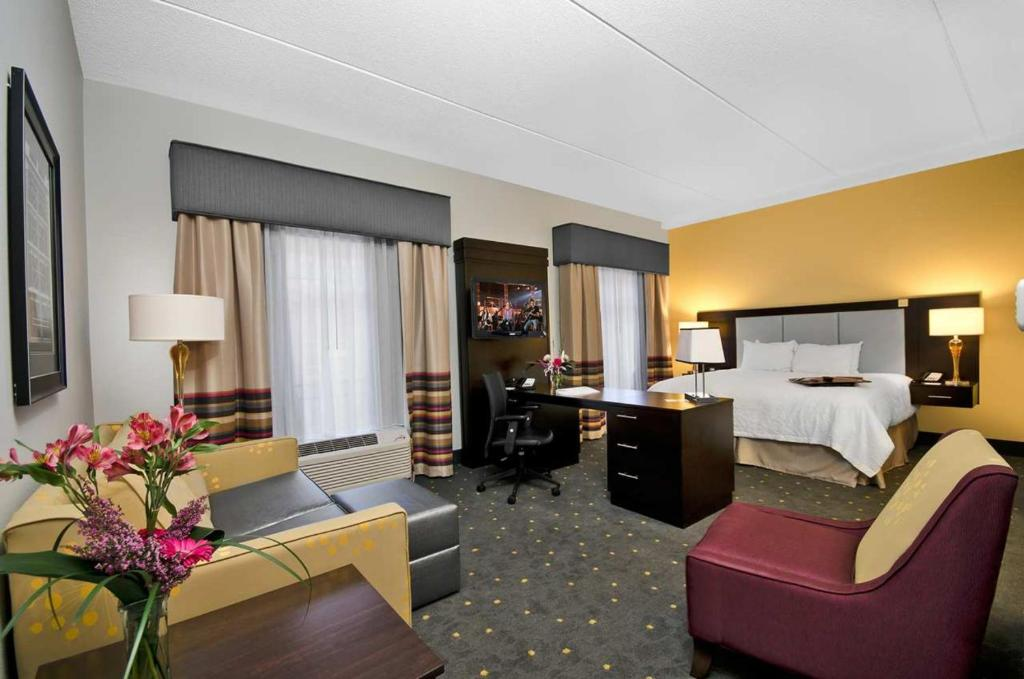 Hotel Rooms Downtown Raleigh Nc