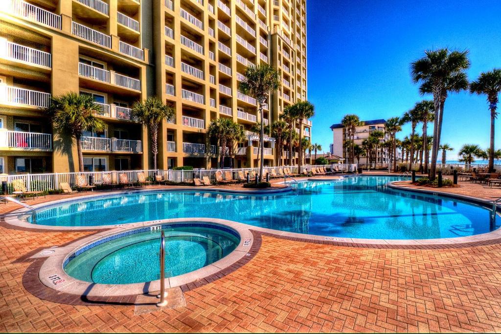 Hotels In Panama City Beach >> Grand Panama Beach Resort By Book That Condo Appart Hotels