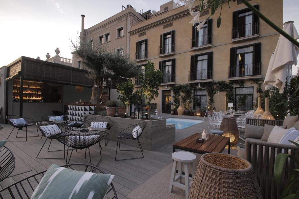 hotel oasis r servation gratuite sur viamichelin. Black Bedroom Furniture Sets. Home Design Ideas