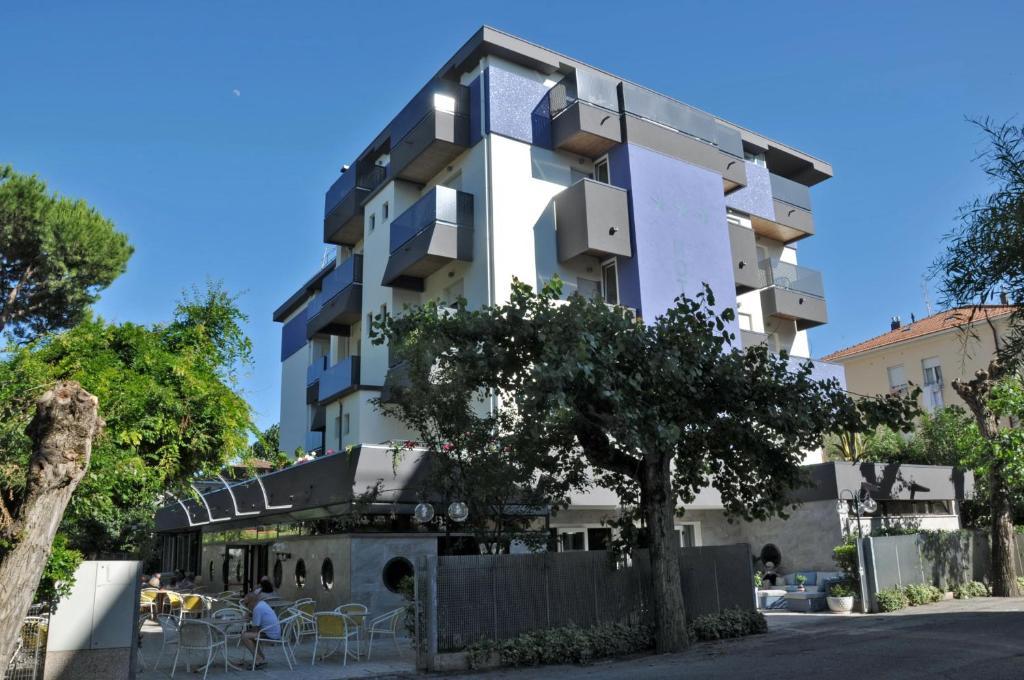 Hotel De France Rimini Booking