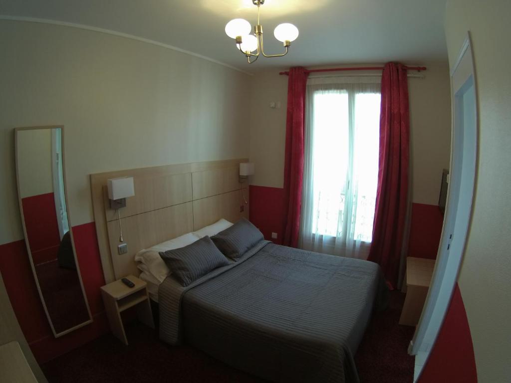Hotel Phenix Paris