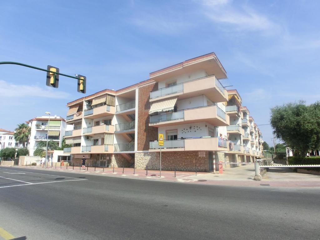 UHC Playa Dorada Apartments