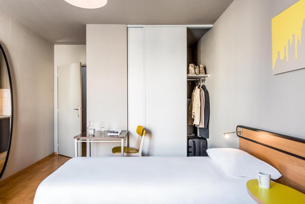 Aparthotel Adagio Access Paris Vanves Porte De Châtillon - Hotel porte de vanves