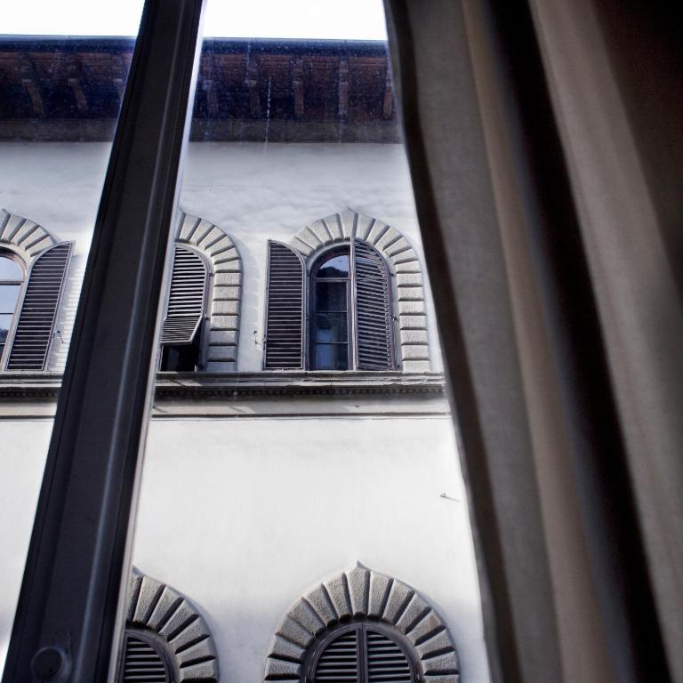 Residenza Rondinelli, Appartamenti Florence