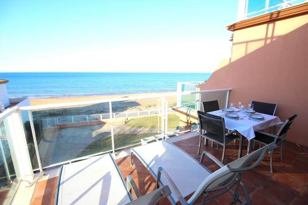 Mirador Al Mar 12 Apartamento Denia