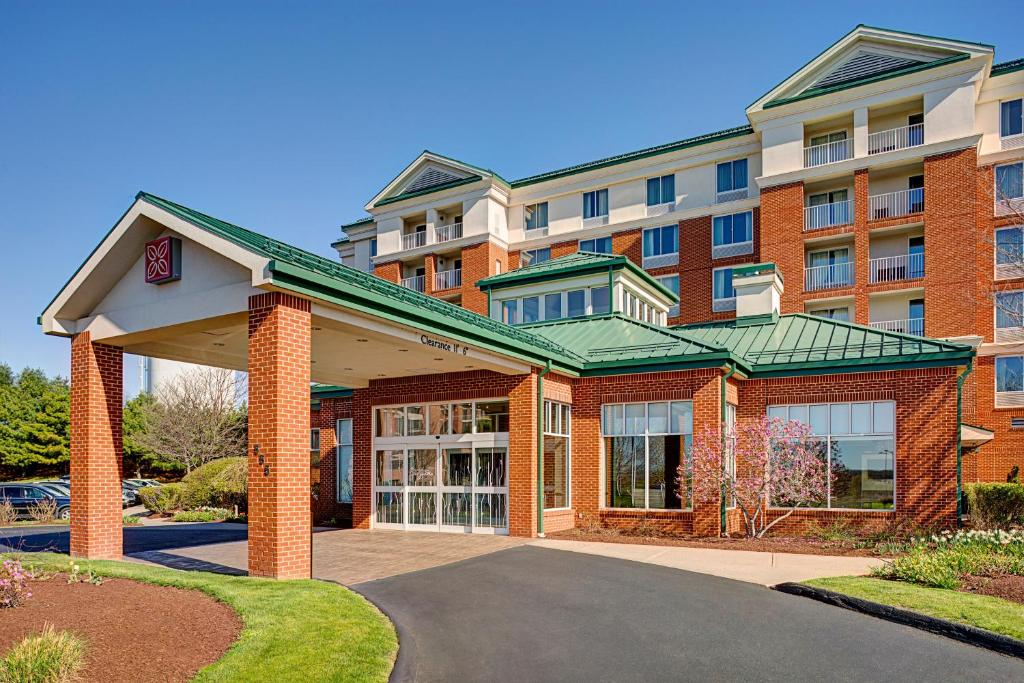Hotels Bradley International Airport Hartford Ct