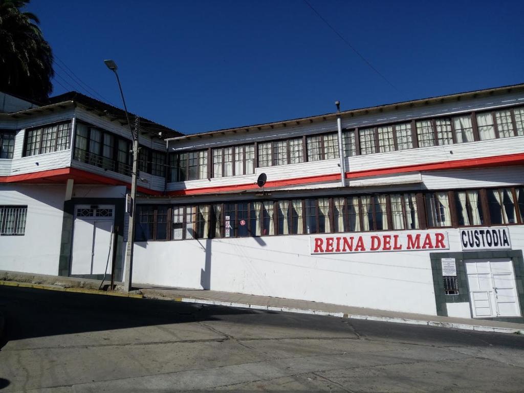 Reina Del Mar Casa Rurale Cartagena