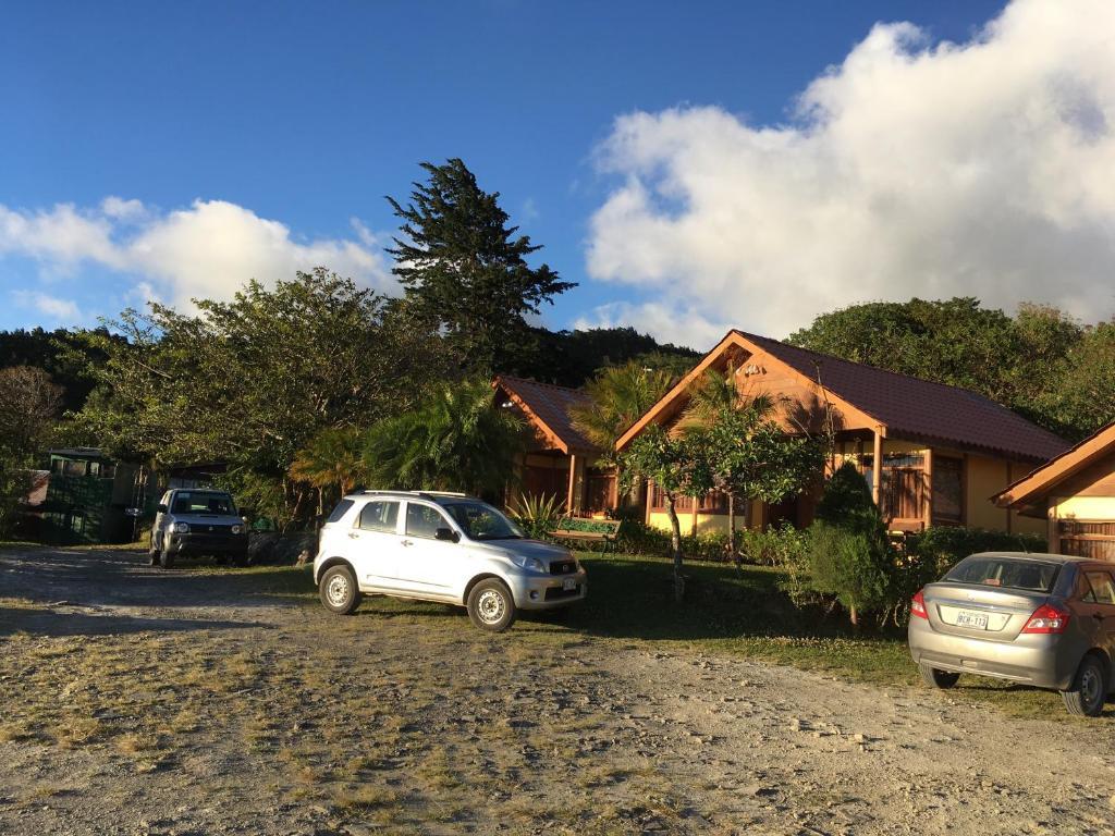 Bella Vista Lodge, Rentals Monte Verde