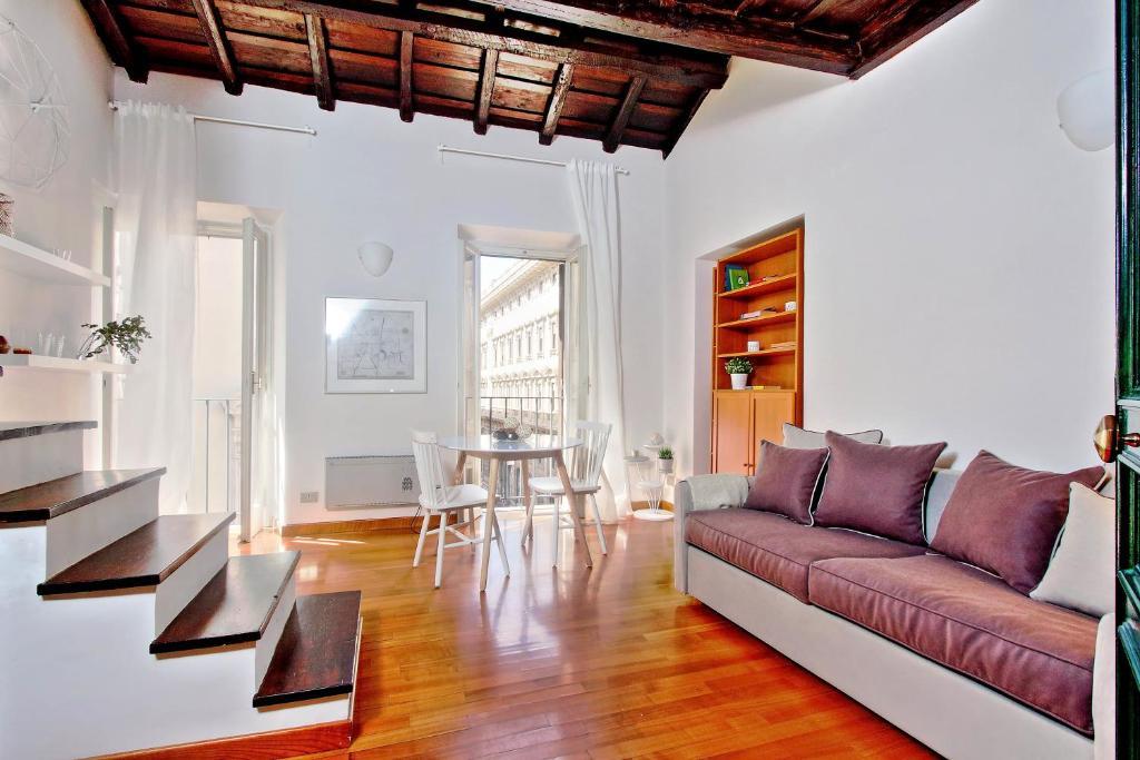 Rent in rome dolce vita house rome viamichelin for Vita house
