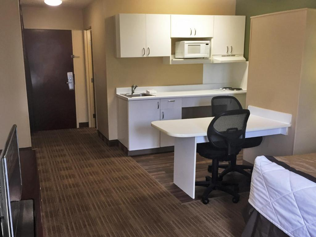 Extended Stay America - Greenville - Airport in Greenville South ...