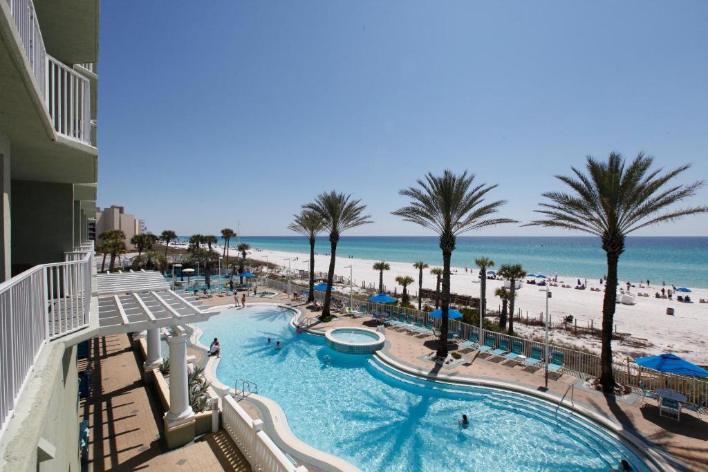 Boardwalk Beach Resort By Panhandle Getaways Holiday Homes Panama City