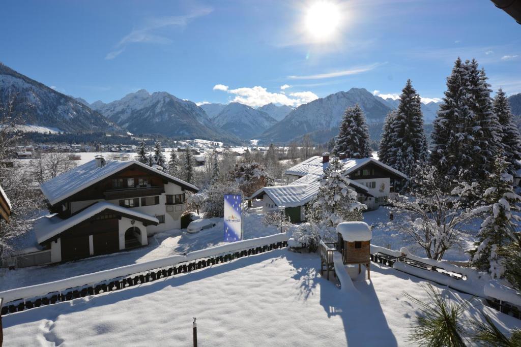 Hotels Oberstdorf Booking Com