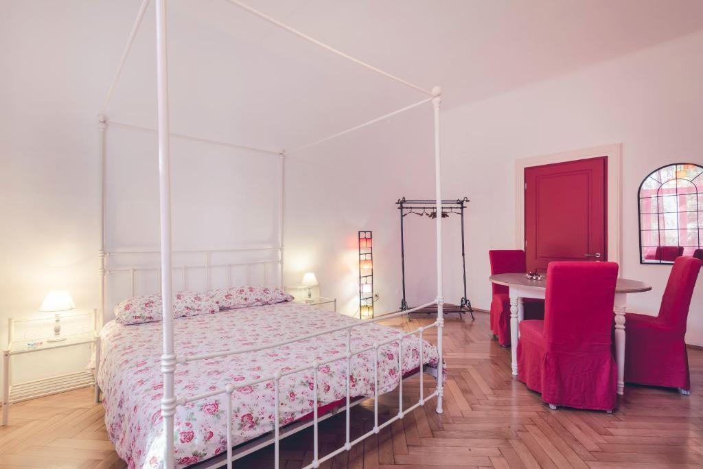 Letto Matrimoniale A Bolzano.Bolzano Rooms Bed Breakfast Bolzano