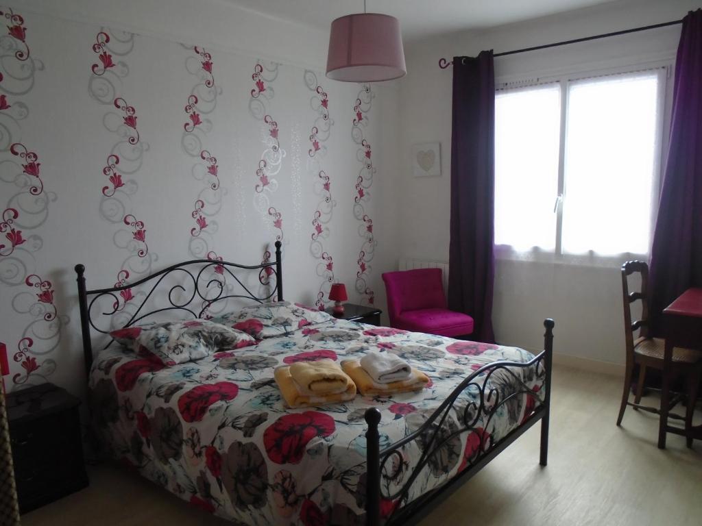 chambres d 39 hotes perros guirec 22. Black Bedroom Furniture Sets. Home Design Ideas