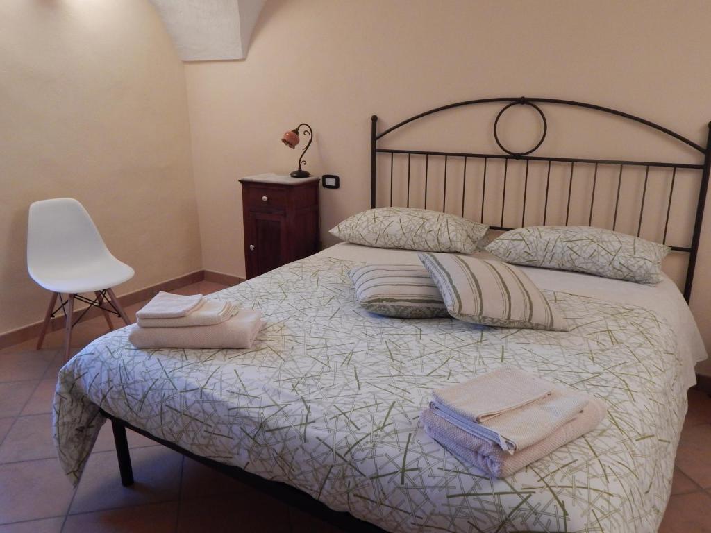 B&B Noce Spagnola, Appartamenti Rocchetta a Volturno