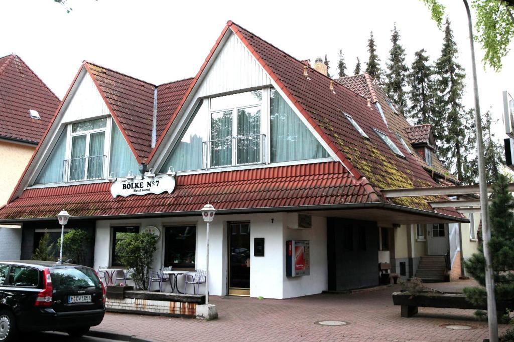Hotel Bolke Wunstorf