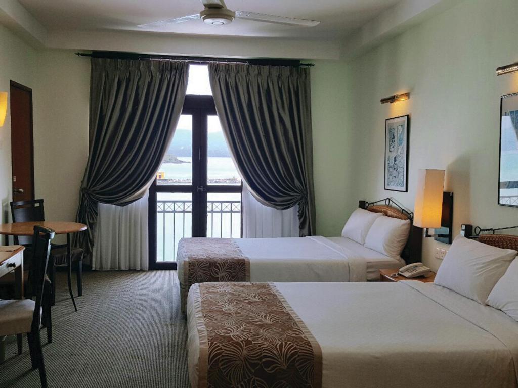 Resorts World Langkawi Holiday Residences Pantai Cenang