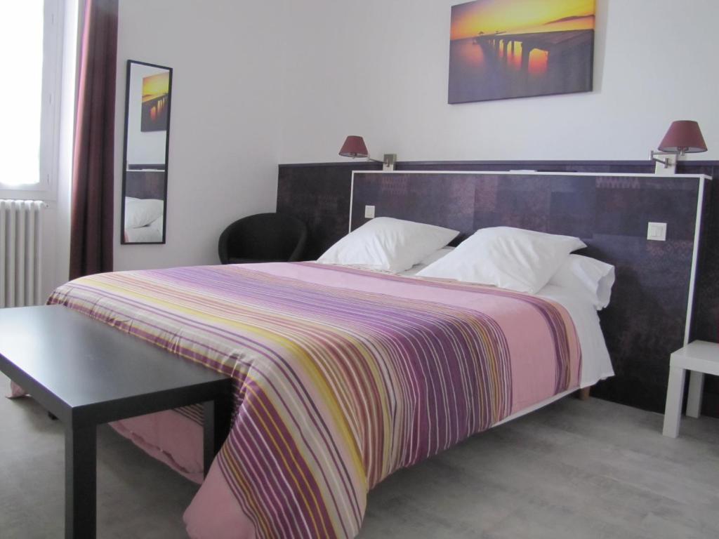 Chambres d'hôtes Les Mûriers, Bed & Breakfasts Romans-sur-Isère on