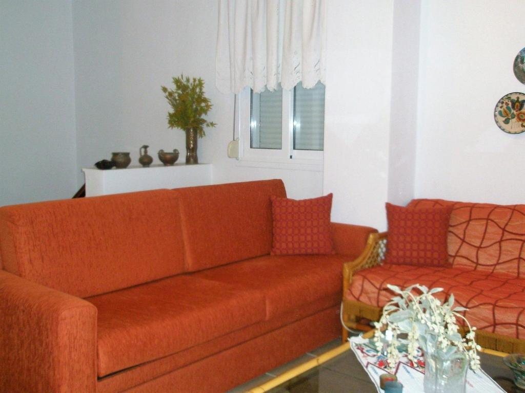 Casa By The Sea Appartamento Nei Mola Kalyva Macedonia Grecia