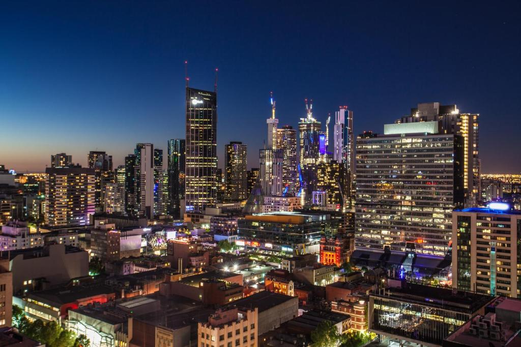 Rencontres nuits Melbourne