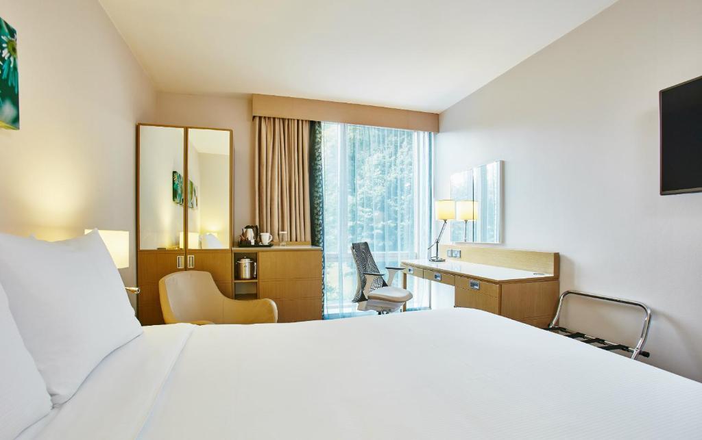 Hilton Garden Inn Birmingham Room Service Menu