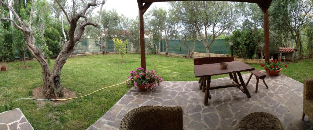 Villa Giglio B B Catanzaro