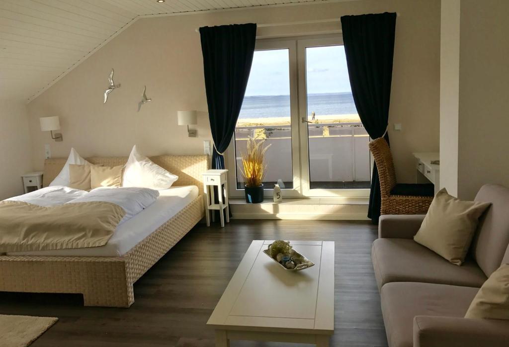 hotel ostsee anker r servation gratuite sur viamichelin. Black Bedroom Furniture Sets. Home Design Ideas