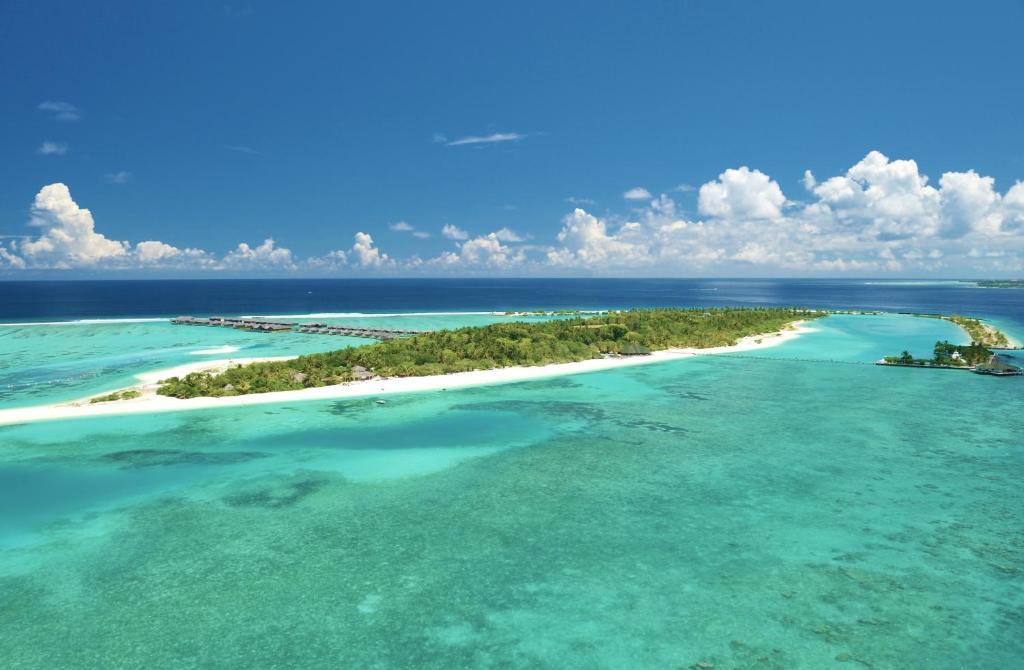 Paradise Island Resort Spa Holiday Residences Male City