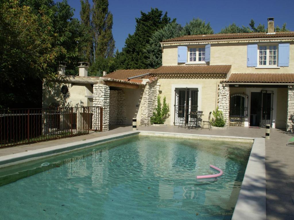 Maison De Vacances   Le Thor   Ferienhaus In Le Thor In Le Vaucluse (84), 3  Km Von Lu0027Isle Sur La Sorgue