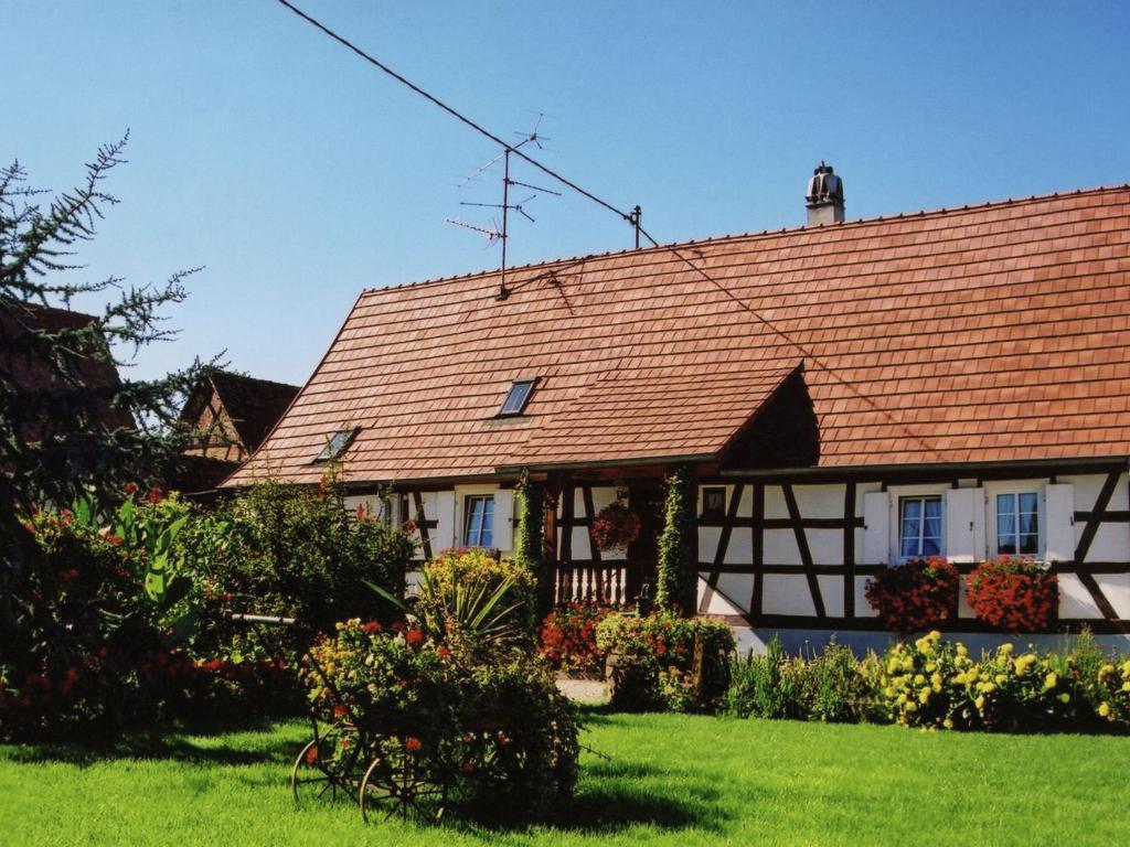 Maison De Vacances - Schleithal - Maison de vacances à Schleithal ...