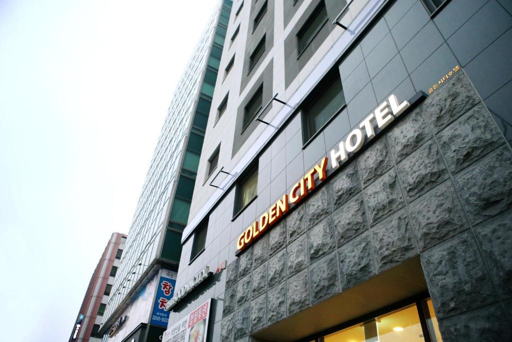 Hotels In Dongdaemun Area Seoul