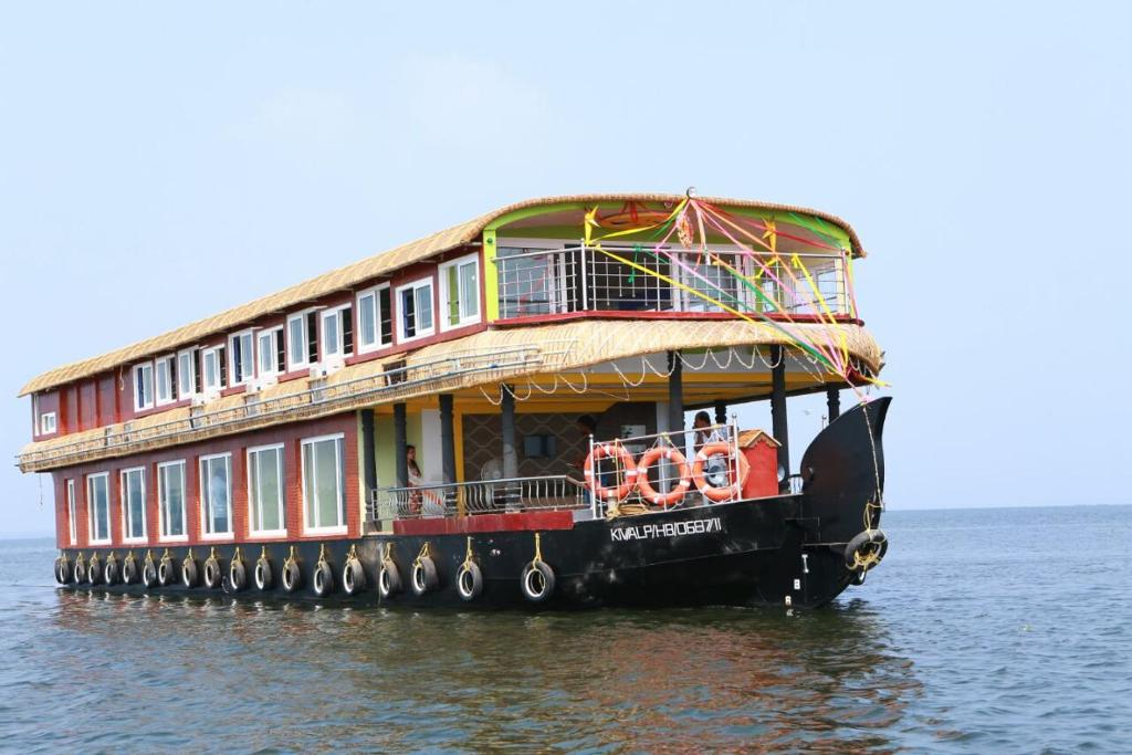 Hotel in Kochi, India - Cochin Hotel | Kochi Marriott Hotel