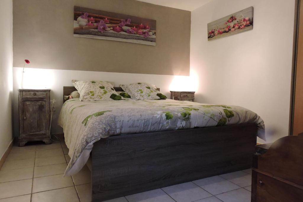 Chambre d\'hôtes Les Jasmins, Gästezimmer Collioure