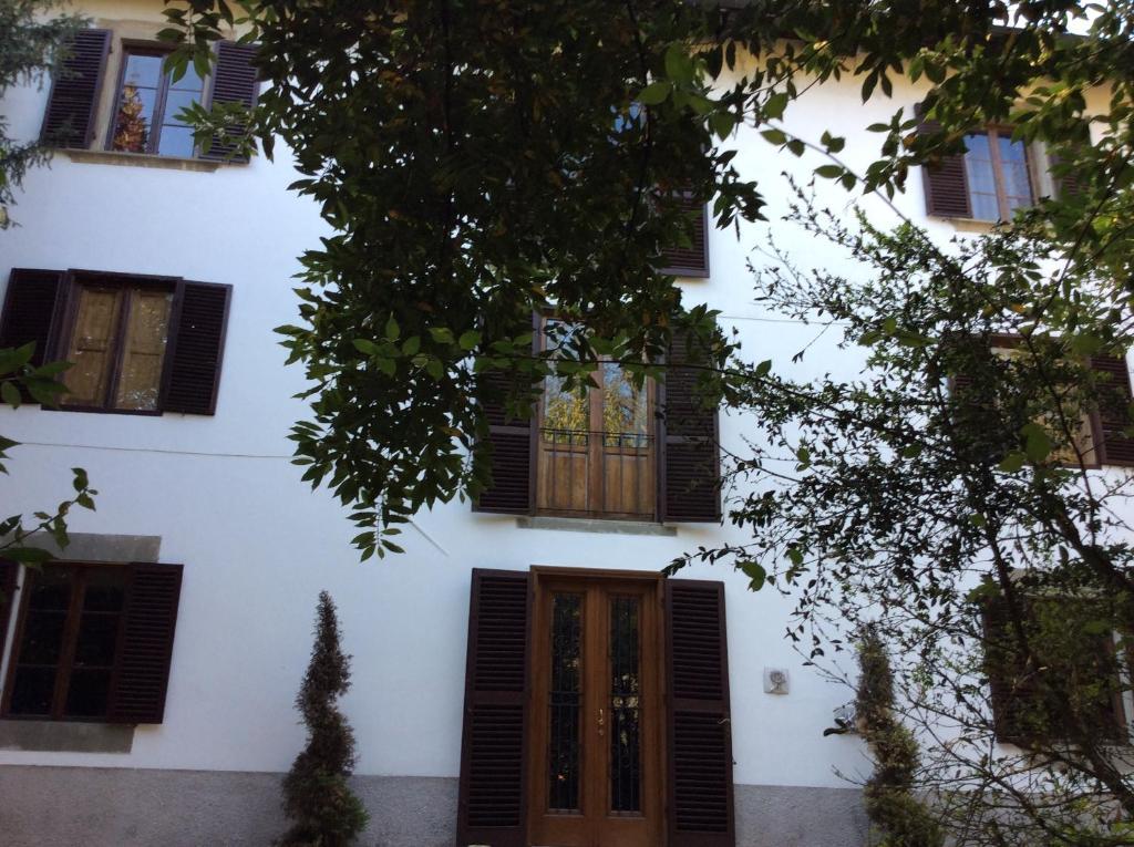 Villa Moni, Bed & Breakfast Bagni di Lucca