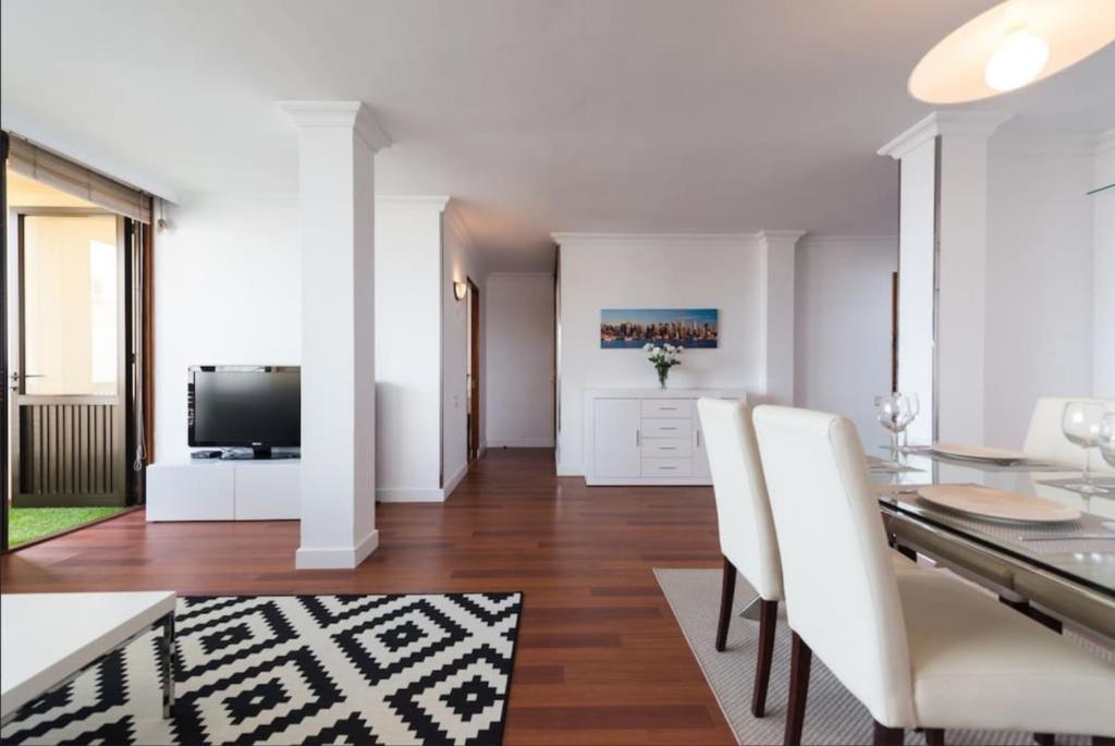 Apartamento La Cornisa, Apartment Las Palmas de Gran Canaria