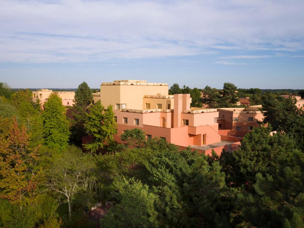 Camere Santa Fe Disneyland : Disneys hotel santa fe® disneyland