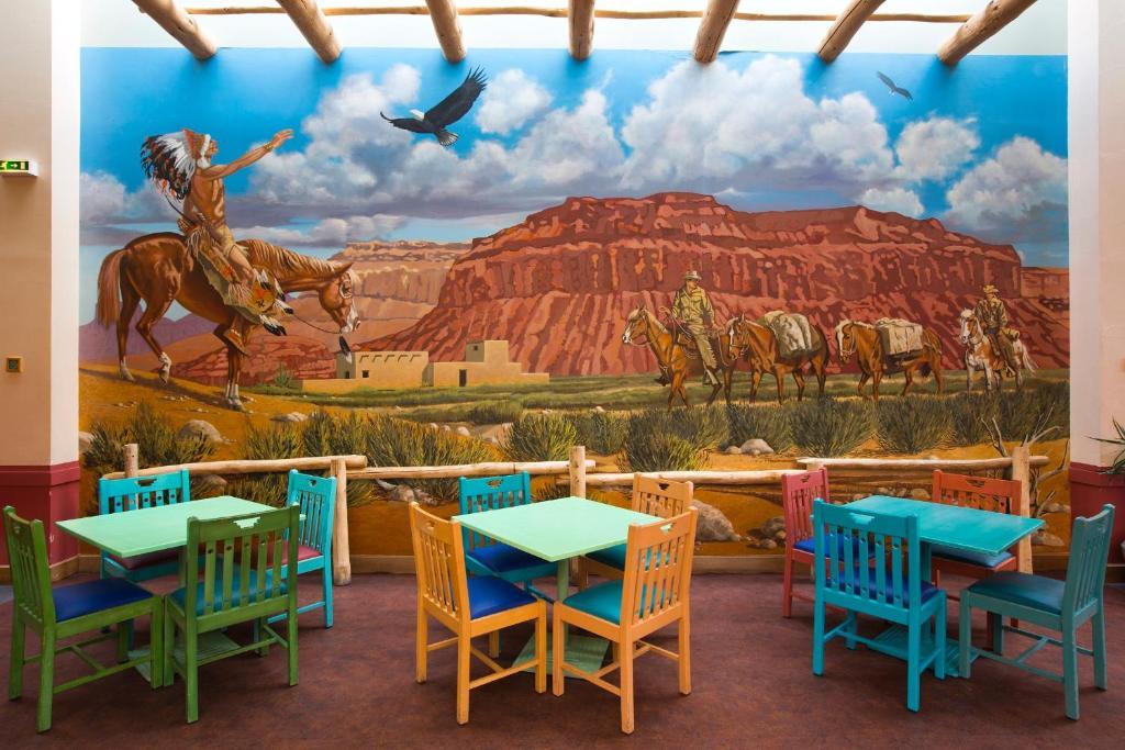 Camere Santa Fe Disneyland : Hotel santa fe disneyland camere Фотографии отеля santa fe