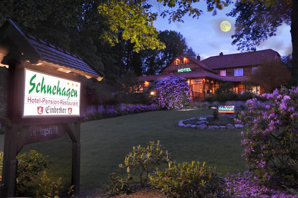 Hotel Bad Fallingbostel