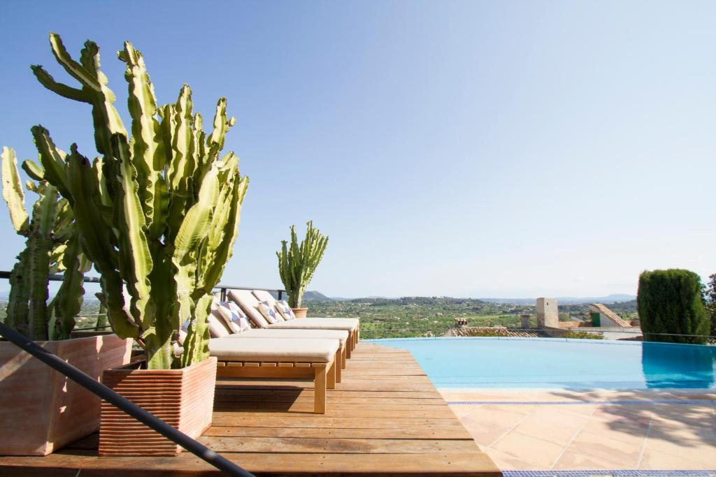 Can cota boutique hotel selva informationen und for Design boutique hotels mallorca