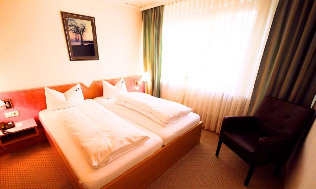 Www Hotels In Uhldingen
